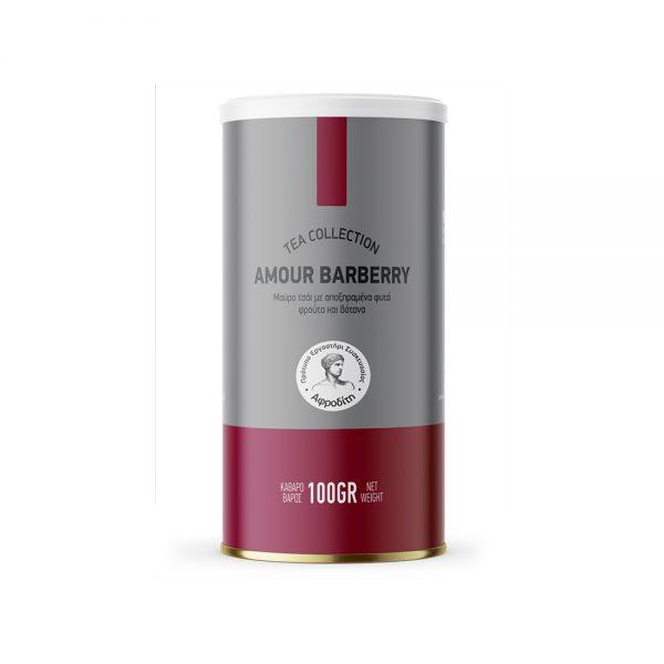 Τσάι Amour Barberry