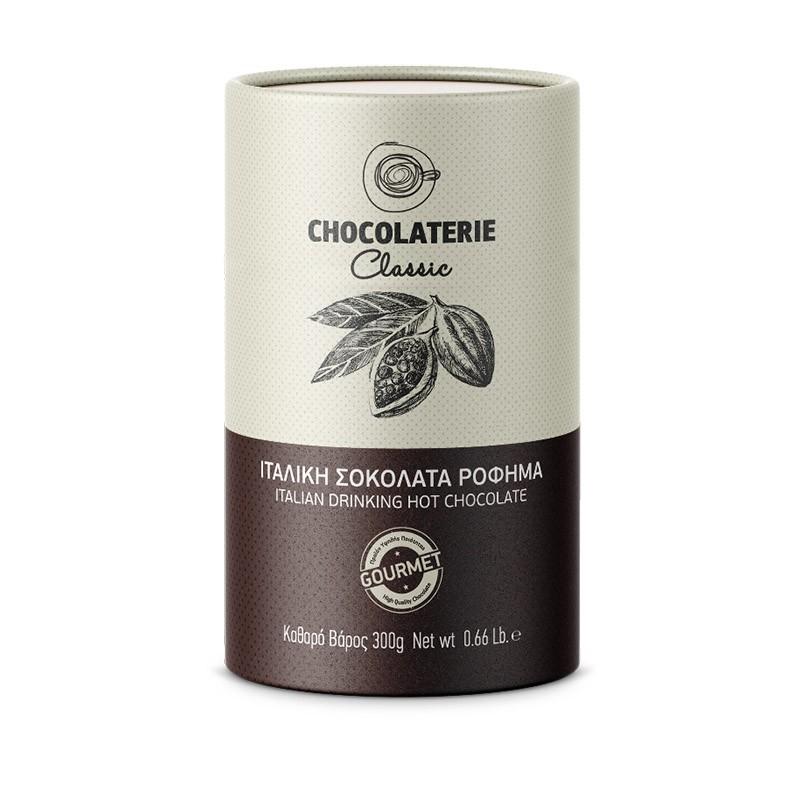 Chocolaterie Κλασική Σοκολάτα Ρόφημα 300gr