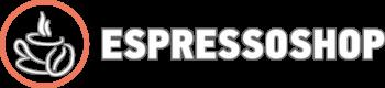 Λογότυπο Espressoshop Ηράκλειο Κρήτης