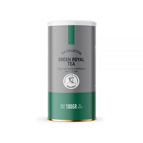 Τσάι Green Royal Tea