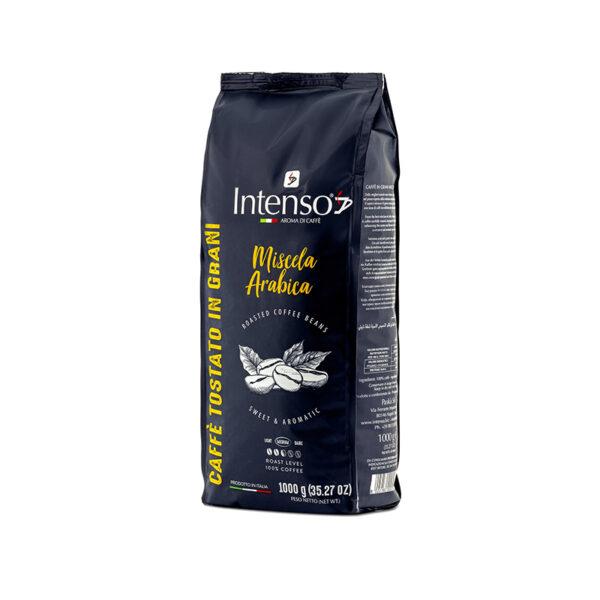 100% Arabica Espresso