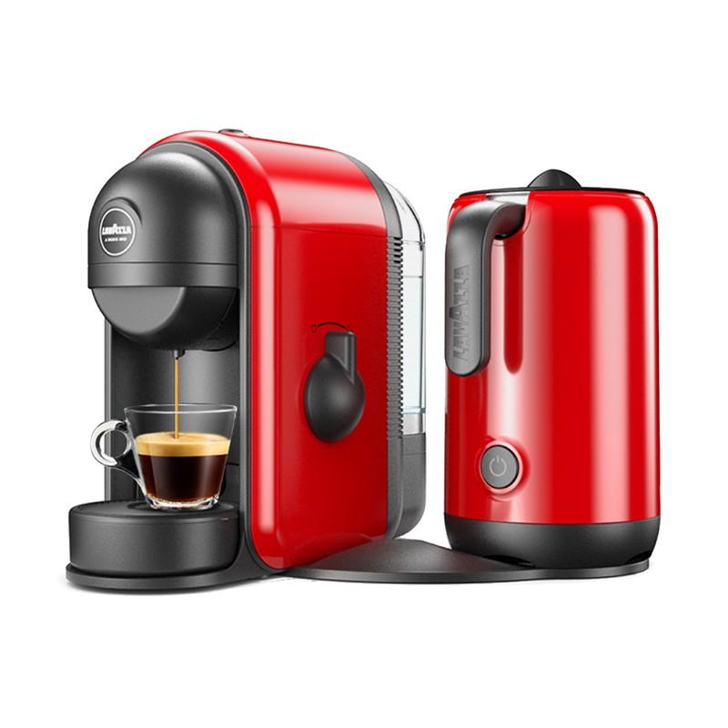 Lavazza A Modo Mio Minu Caffe Latte Μηχανή Εσπρέσο