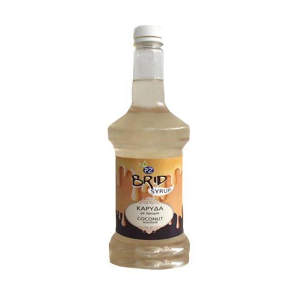 Σιρόπι Καρύδα