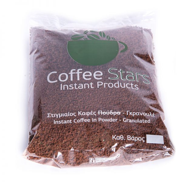 instant coffee-500gr