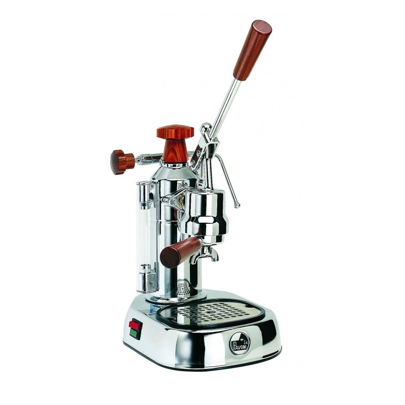 La Pavoni Europicola ELH Lusso Μηχανή Αλεσμένου καφέ
