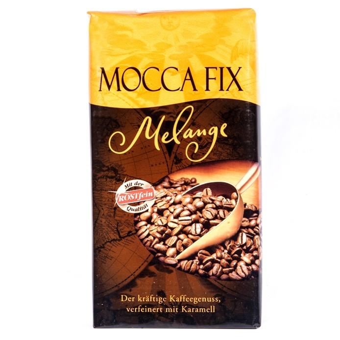 Roestfien Mocca Fix Melange Καφές Φίλτρου