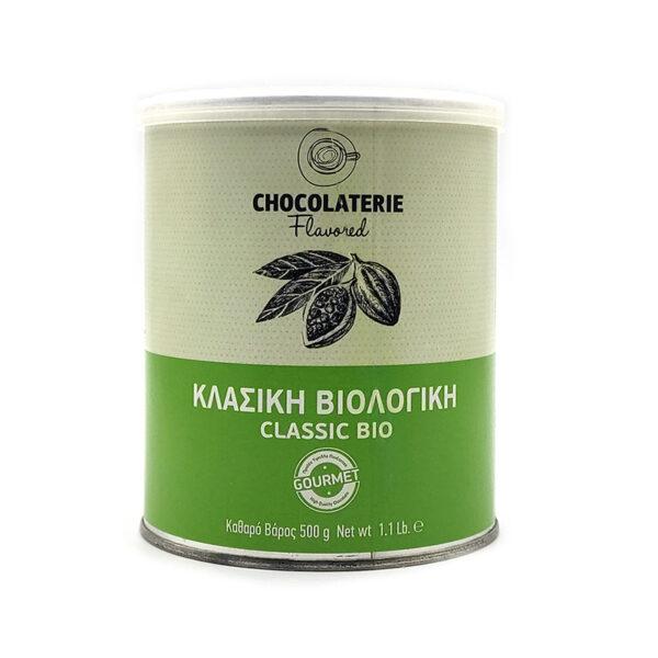 Σοκολάτα Ρόφημα Κλασική Bio