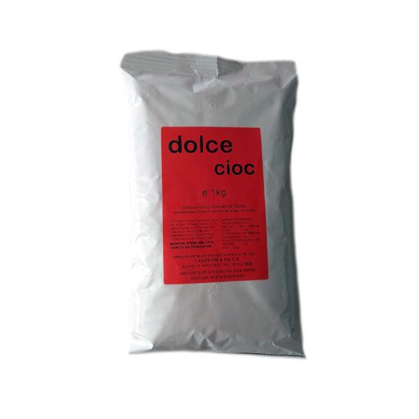 Σοκολάτα Ρόφημα Dolce Cioc 1kg