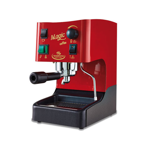 Μηχανή Χάρτινης Αμπούλας - Αλεσμένου Καφέ