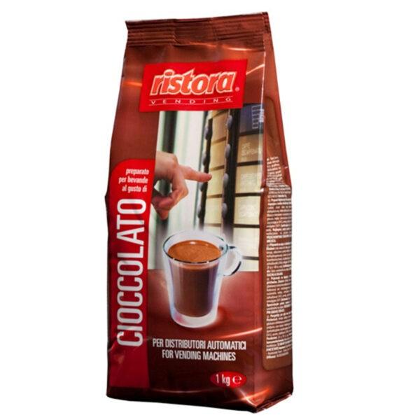 Σοκολάτα - Ρόφημα Ristora 1kg