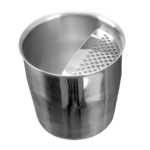 Κύπελλο Inox με Αφροσυλλέκτη 400ml