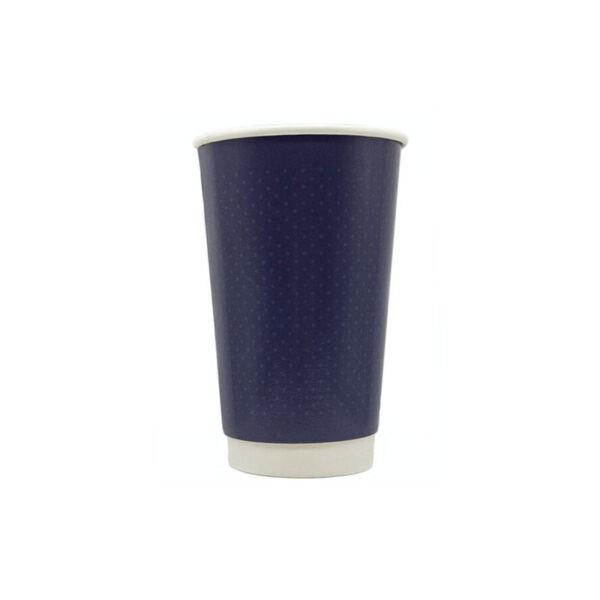 Χάρτινο διπλότοιχο ποτηρι καφέ