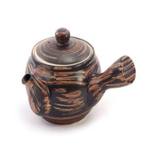 Τσαγιέρα Κεραμική Ling Teapot 350ml