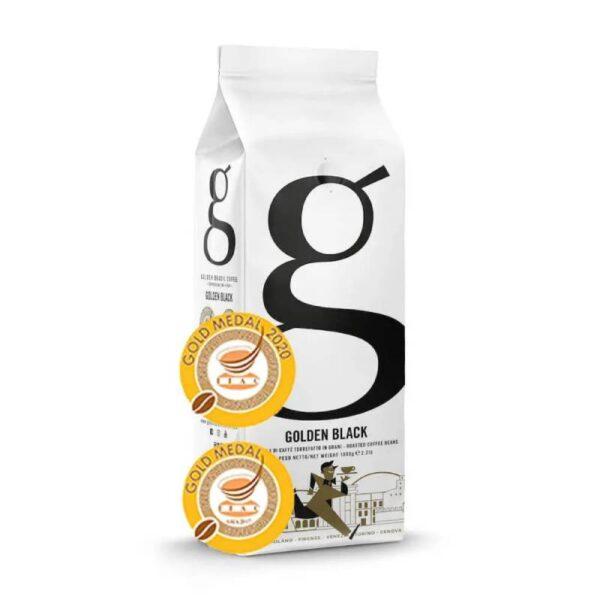 Golden Brasil Golden Black Espresso 1kg
